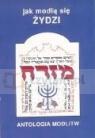 Jak modlą się żydzi. Antologia modlitw