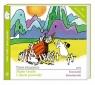 Małe trolle i duża powódź (Audiobook) Jansson Tove