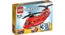 Lego Creator: Czerwony śmigłowiec (31003) Wiek: 6+