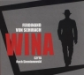 Wina  (Audiobook) Schirach Ferdinand