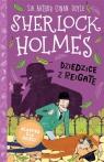 Sherlock Holmes T.6 Dziedzice z Reigate