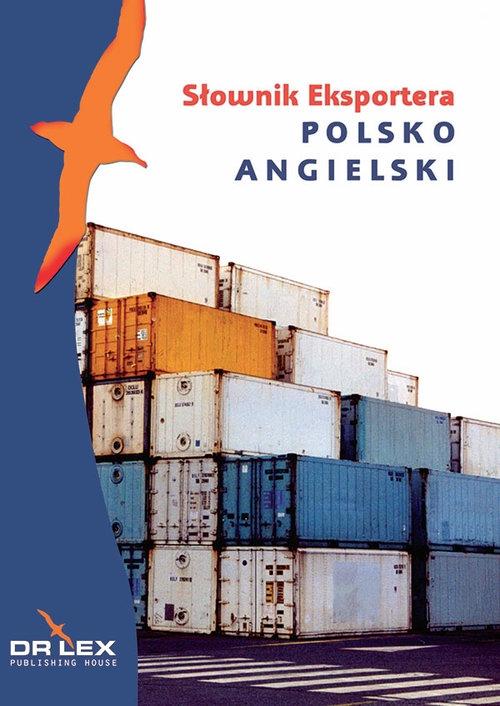 Polsko-angielski słownik eksportera Kapusta Piotr