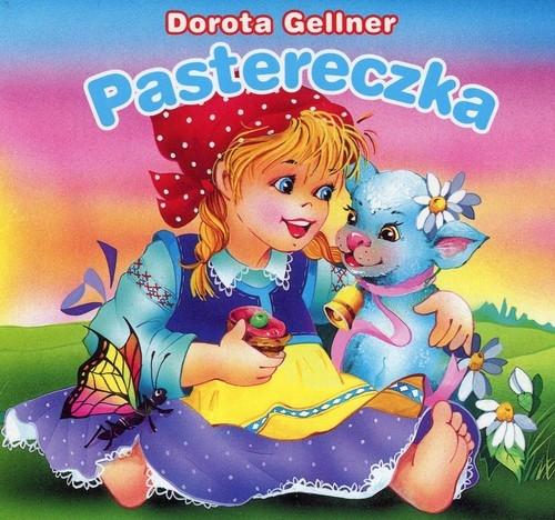 Pastereczka Biblioteczka niedźwiadka Gellner Dorota
