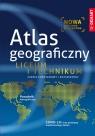 Atlas geograficzny. Liceum i technikum. Zakres podstawowy i rozszerzony (Uszkodzona okładka)