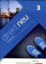 Direkt NEU 3 Podręcznik z płytą CD