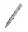Marker akrylowy TO-402 - Srebrny (438092)