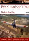 Wielkie bitwy II wojny światowej. Pearl Harbor 1941. Dzień hańby + DVD