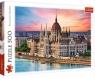 Puzzle 500: Budapeszt, Węgry