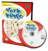 Verb bingo - gra Digital edition Cd Rom