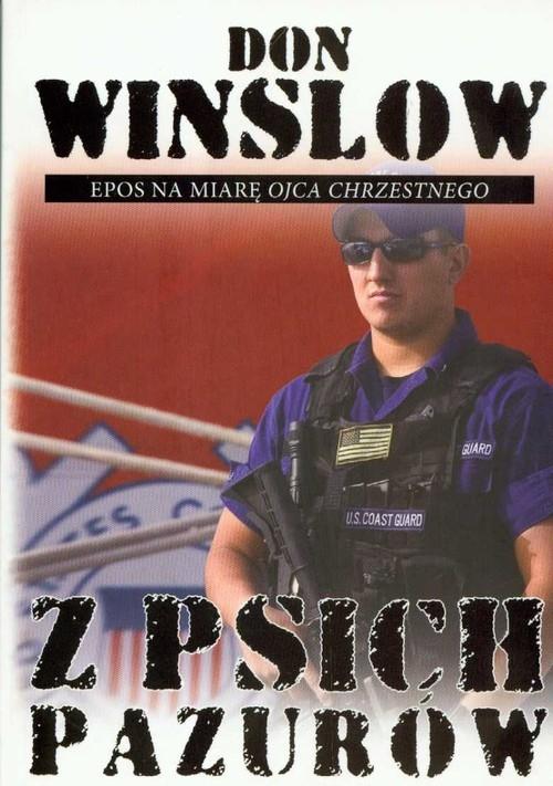 Z psich pazurów Winslow Don