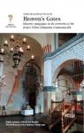 Heaven's Gates 2 Masonry synagogues / Muzeum Historii Żydów Piechotkowie Maria i Kazimierz