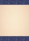 Dyplom Galeria Papieru barwne arkusze indygo 50 szt. A4 100 g (233310)