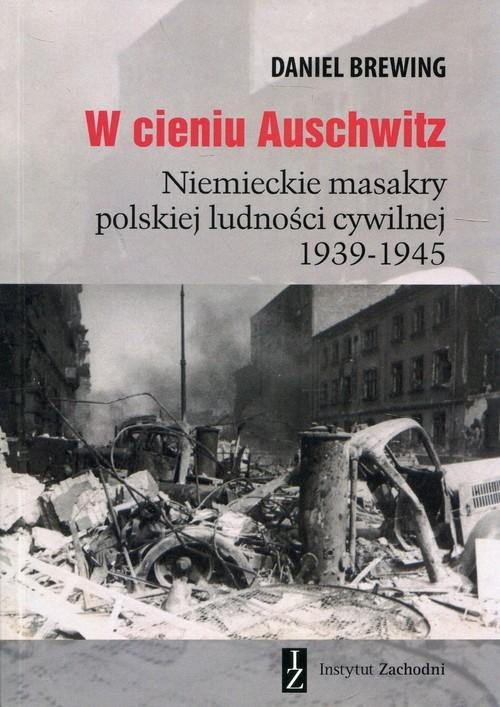W cieniu Auschwitz Brewing Daniel