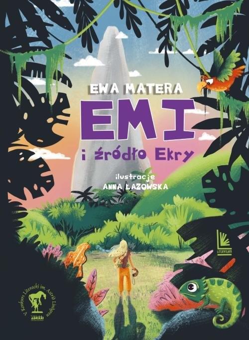 Emi i źródło Ekry Matera Ewa