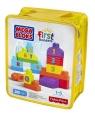 Mega Bloks First Builders Liczymy 1-2-3! (DLH85)