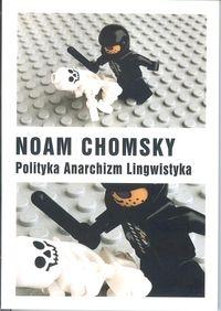 Polityka Anarchizm Lingwistyka Chomsky Noam