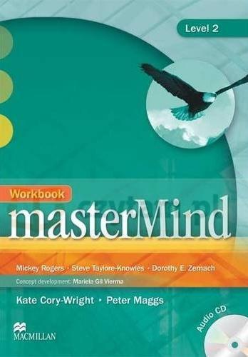 masterMind 2 WB +CD Kate Cory-Wright