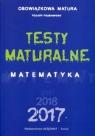 Testy Maturalne Matematyka 2017 Zakres Podstawowy
