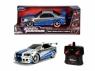 Auto Fast&Furious RC Nissan Skyline GTR 1/16 (253206007)