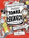 Tomek Łebski Tom 1 Fantastyczny świat Tomka Łebskiego