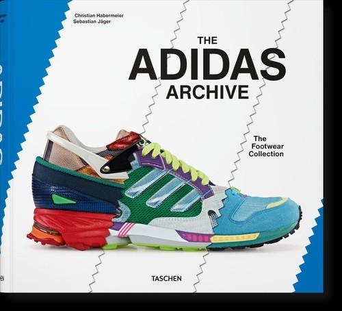 The adidas Archive Habermeier Christian, Jager Sebastian
