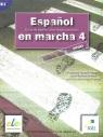 Espanol en marcha 4 podręcznik  Castro Viudez Francisca, Rodero DiezIgnacio, Sardinero Franco Carmen