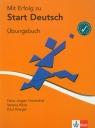 Mit Erfolg zu Start Deutsch Ubungsbuch  Hantschel Hans-Jurgen, Klotz Verena, Krieger Paul