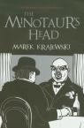 Minotaurs Head