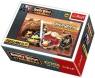 Puzzle 54 mini Angry Birds Star Wars 4 TREFL (19495)