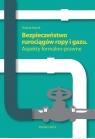 Bezpieczeństwo rurociągów ropy i gazu Aspekty formalno-prawne Marek Helena