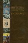 Historia Literatury Światowej tom 6