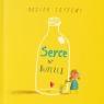 Serce w butelce Oliver Jeffers
