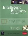 Intelligent Business Pre-Int WB z CD