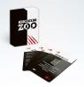 Negocjacyjne zoo (karty) Strategie i techniki negocjacji w pigułce Załuski Grzegorz