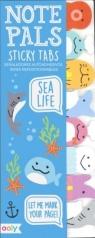 Karteczki Samoprzylepne Morskie Zwierzątka