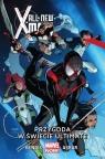 All-New X-Men T.6 Przygoda w świecie Ultimate
