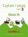 Lokomotywa 3 Czytam i piszę cz.3 GWO M. Dobrowolska (red.)