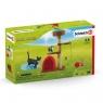 Przyjemność zabawy z uroczymi kotami - Schleich (42501)