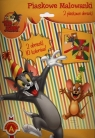 Tom and Jerry Piaskowe malowanki 	 (0895)