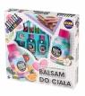 Zestaw Glamour Balsam do ciała (02695) od 6 lat