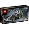 Lego Technic Radiowóz pościgowy (42047) Wiek 7-14
