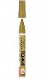 Marker olejny 2.5 mm - złoty TO-44093