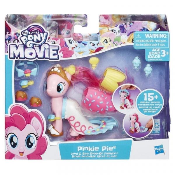My Little Pony, Kucykowe Kreacje, PINKIE PIE (E0189/E0991P)