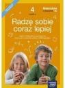 Matematyka z kluczem 4 Radzę sobie coraz lepiej Część 2 Szkoła Braun Marcin, Mańkowska Agnieszka, Paszyńska Małgorzata