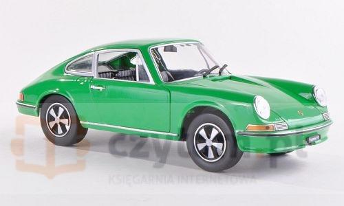 WHITEBOX Porsche 911 S 2.4 1972 (187408)