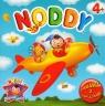 Noddy Zabawa z naklejkami
