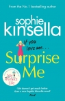 Surprise Me Kinsella Sophie