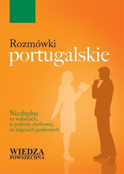 Rozmówki portugalskie WP Cezary Długosz