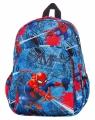 Coolpack - Toby - Disney - Plecak wycieczkowy - Spider-man Denim (B49304)