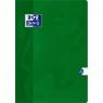 Zeszyt Oxford Esse A5/60k, kratka - zielony (400136902)